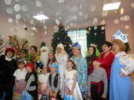 Подробнее: Новогодний праздник «Сундук с 5 замками» 29.12.2020