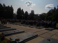 Подробнее: День освобождения села Карманово 23.08.2018